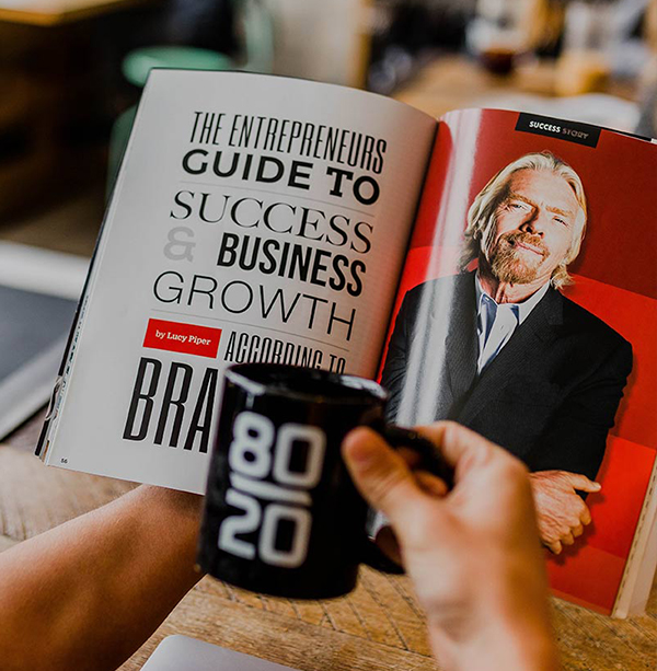 8020 Business Growth